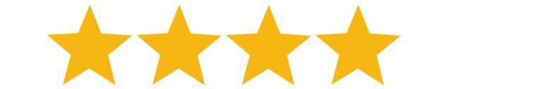 4stjerner