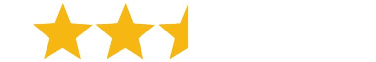 2-5stjerner