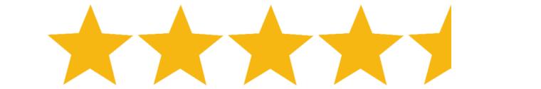 4-5stjerner