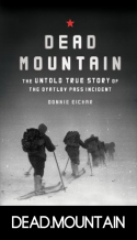 -BOOK COVERS-DEAD MOUNTAIN