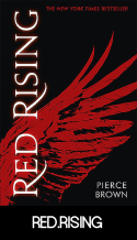 -BOOK COVERS-RED RISING-