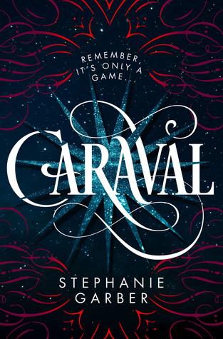 caraval-by-stephanie-garber
