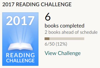 goodreads-challenge-january-2017