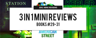 3 in 1 mini reviews 29-31