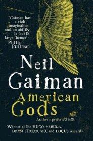 American Gods (American Gods #1) by Neil Gaiman