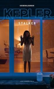 Stalker (Joona Linna #5) by Lars Kepler