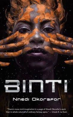 Binti (Binti #1) by Nnedi Okorafor