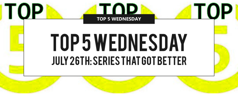Top 5 Wednesday3