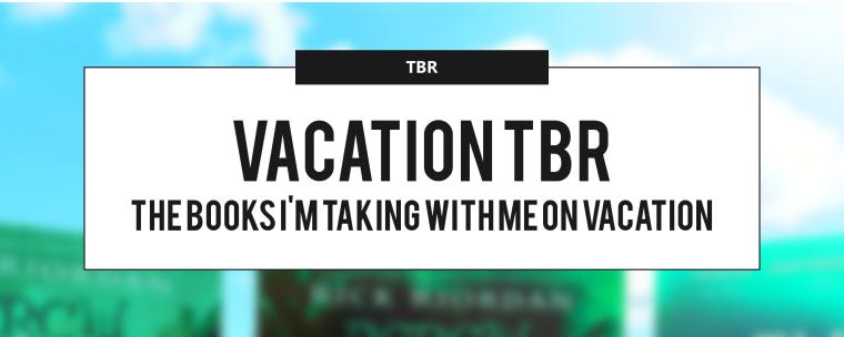 Vacation TBR