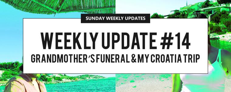 Weekly Update 14