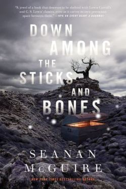 Down Among the Sticks and Bones (Wayward Children #2) by Seanan McGuire
