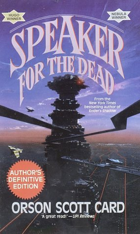 Speaker for the Dead (The Ender Quintet #2) by Orson Scott Card